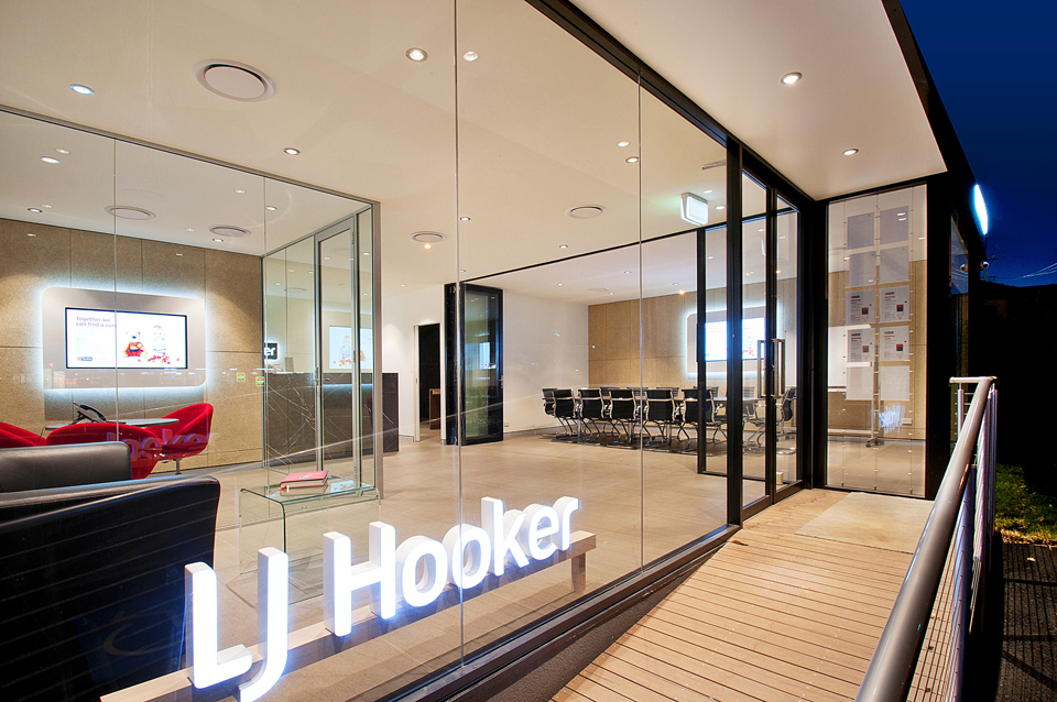 Construction By Design - LJ Hooker 3